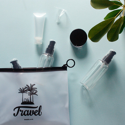 Travel Kit (트래블 킷_여행용 공병 세트)